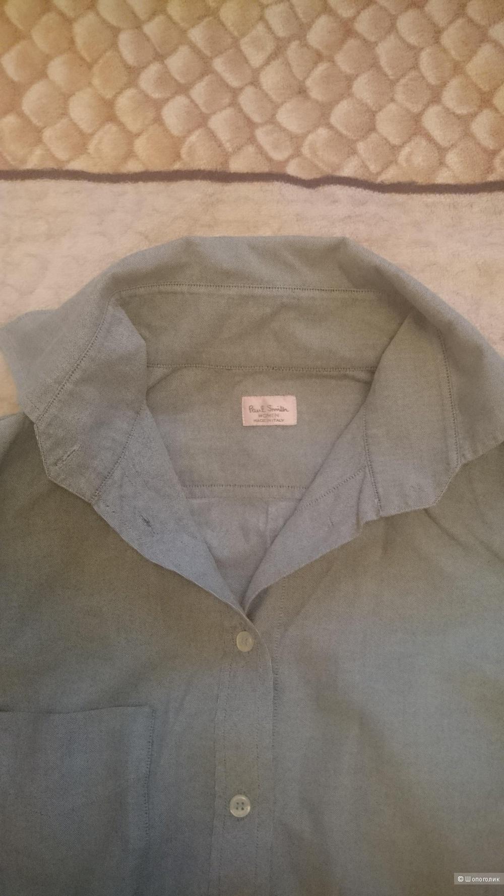 Платье-рубашка Paul Smith 42-44