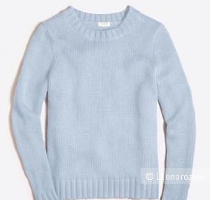 Уютный свитер J crew, размер S