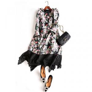 Платье с известного магазина ТаоБао. А ля Ульяна Сергиенко