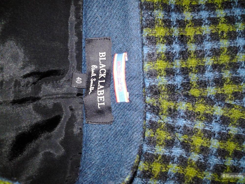Новая юбка Paul Smith XS-S