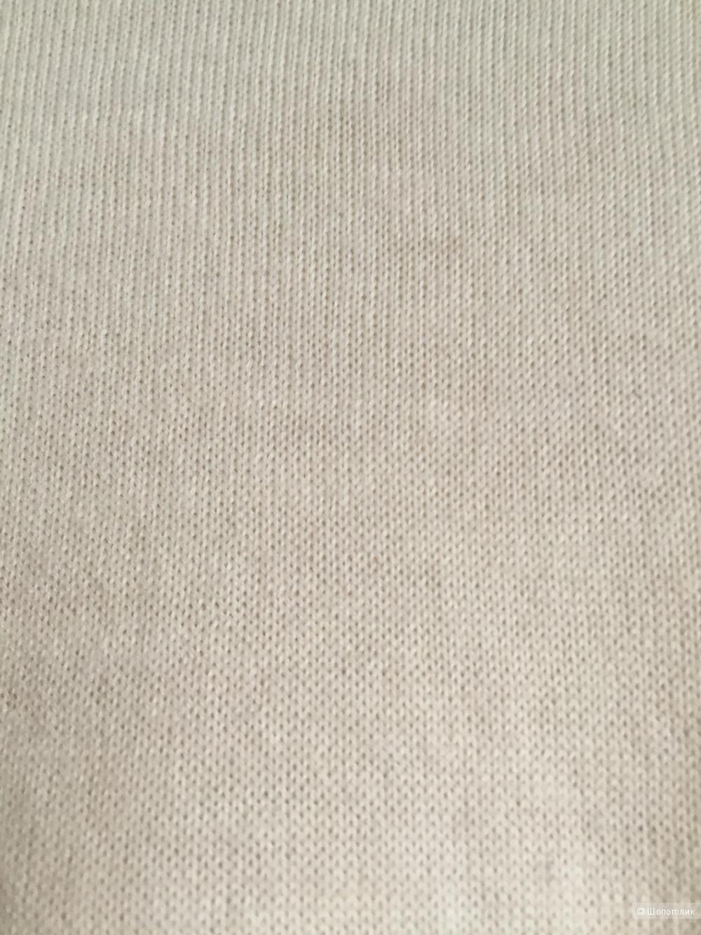 Шерстяной кардиган Vassa & Co, размер M