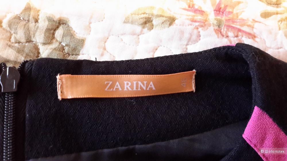 Красивое платье фирмы Zarina размер 46 б/у