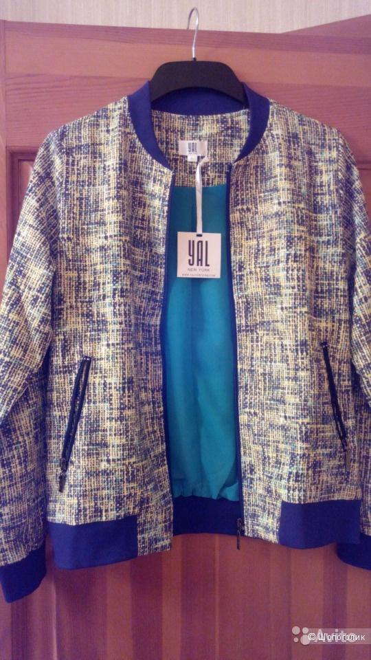 Ветровка куртка бомбер женская