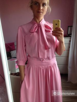 Платье от Виктории Смоляницкой, размер 48