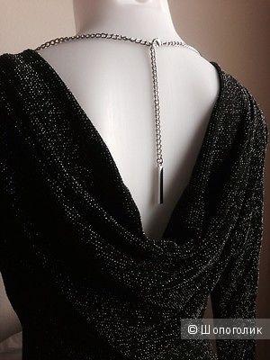 Новое платье-туника MICHAEL Michael Kors