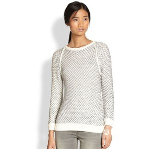 Marc Jacobs тёплый свитер xs