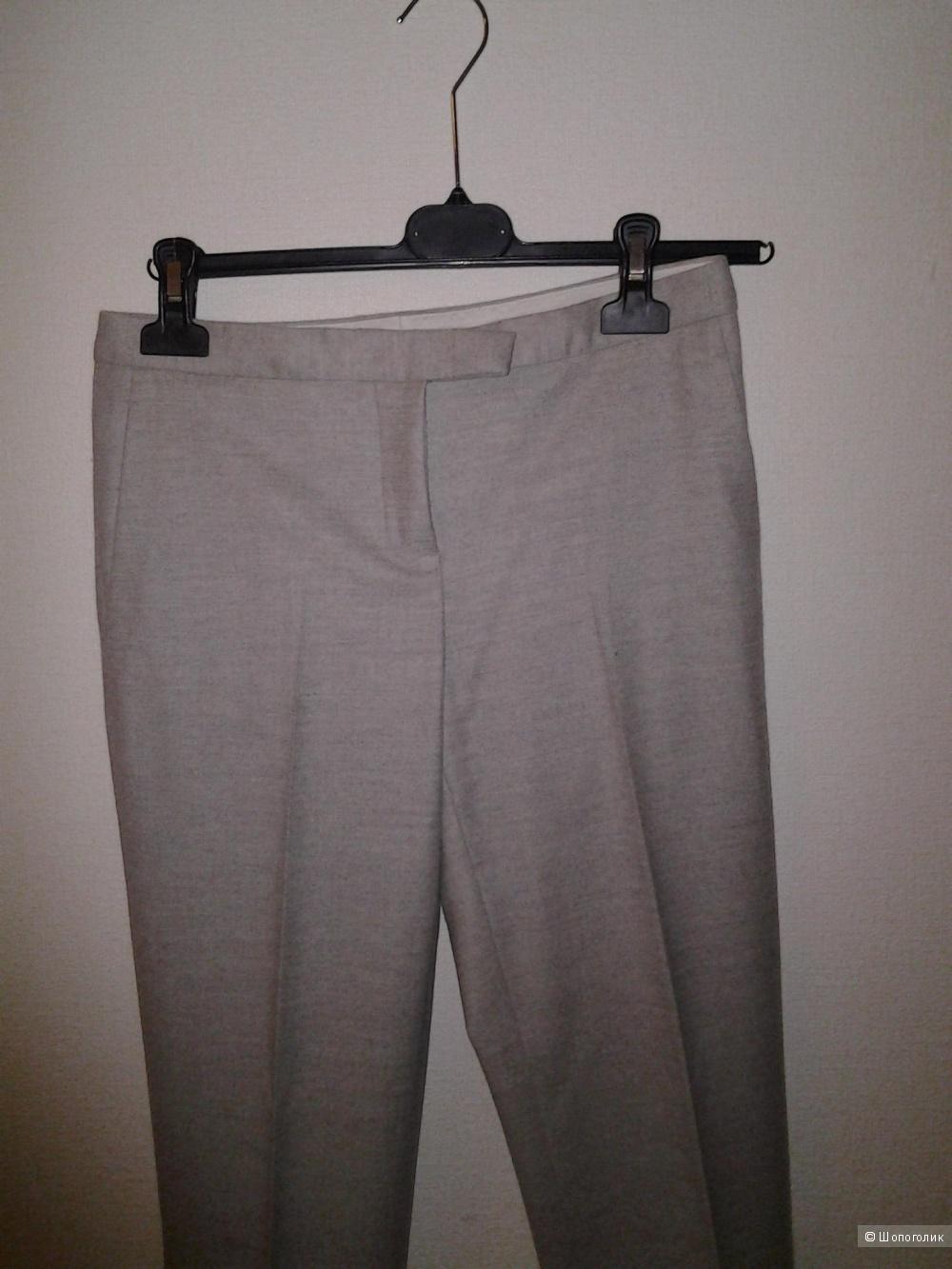 Новые брюки Jil Sander р XS