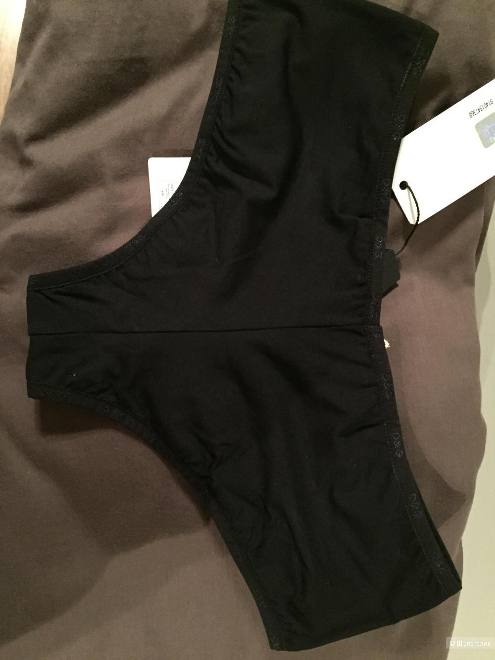 Трусики Dolce&Gabbana underwear. Новые. Размер 1(S)