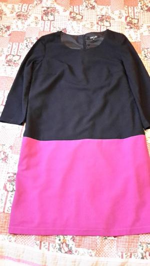 Платье Incity размер 46 б/у несколько раз