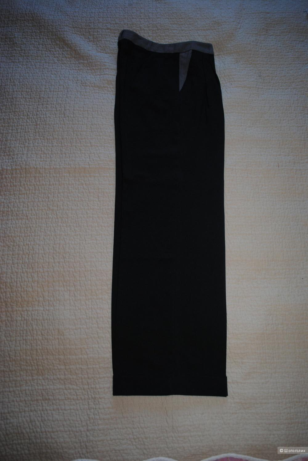 Брюки Y.O.U. черные новые оригинал 46 размера