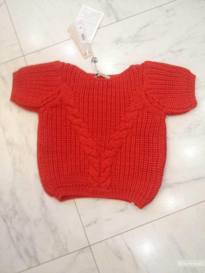 Новый свитер AnnaRita N