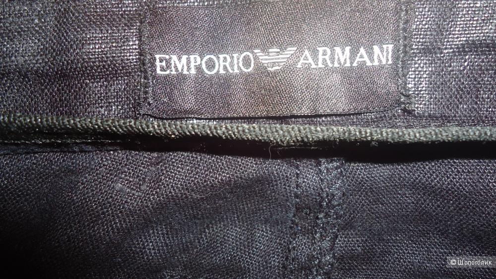 Брюки Emporio Armani .Оригинал.