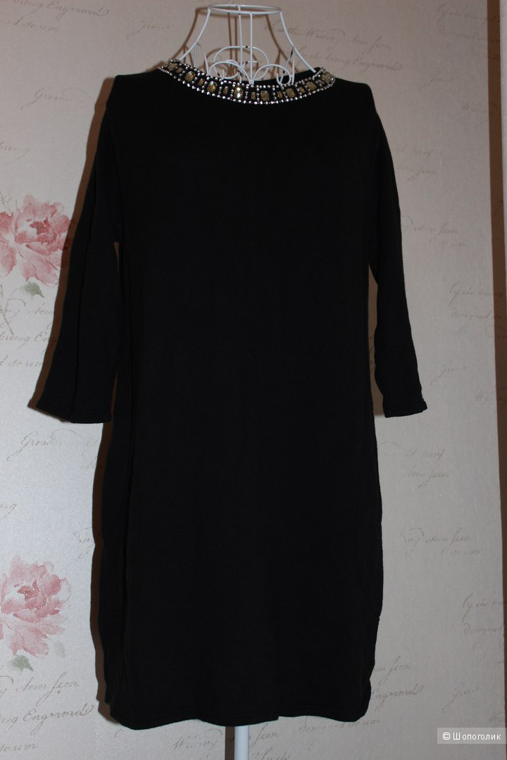 Теплое платье Victoria's Secret оригинал,размер M