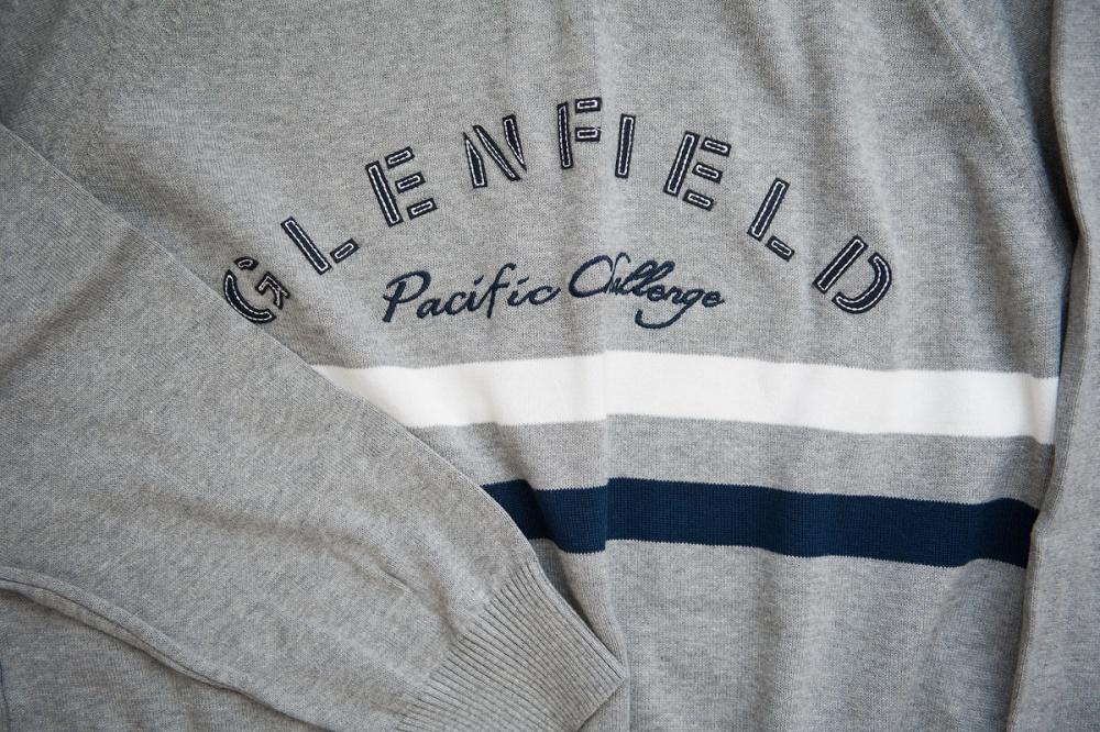 Новый мужской демпер Glenfield р. L