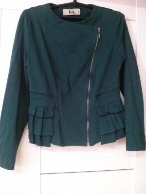 Пиджак фирмы Ло,46 р-р.