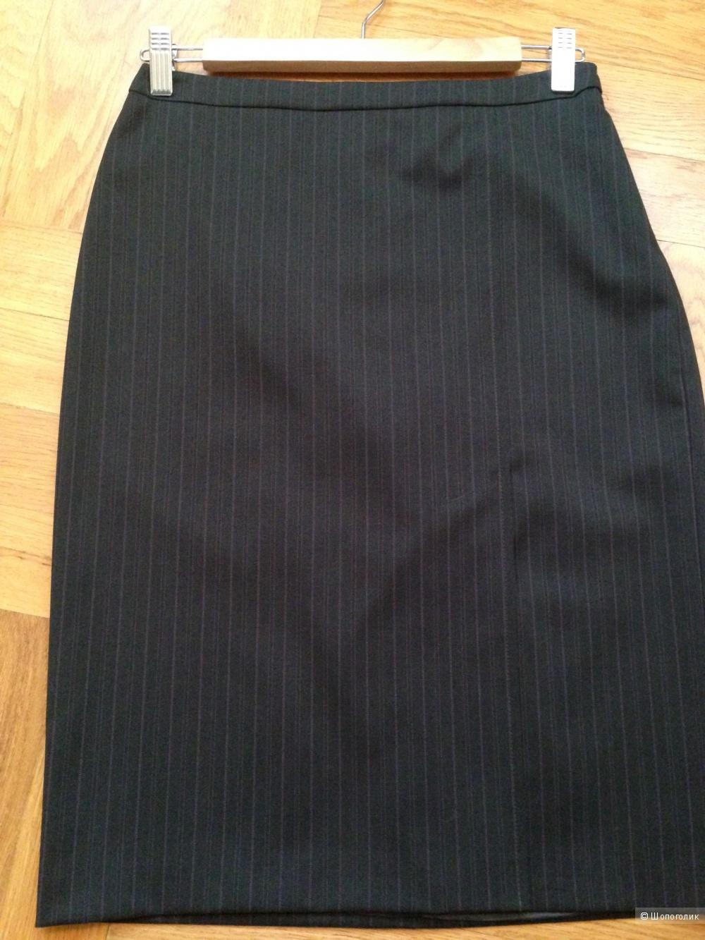 Классическая новая офисная юбка Marella р. 42-44