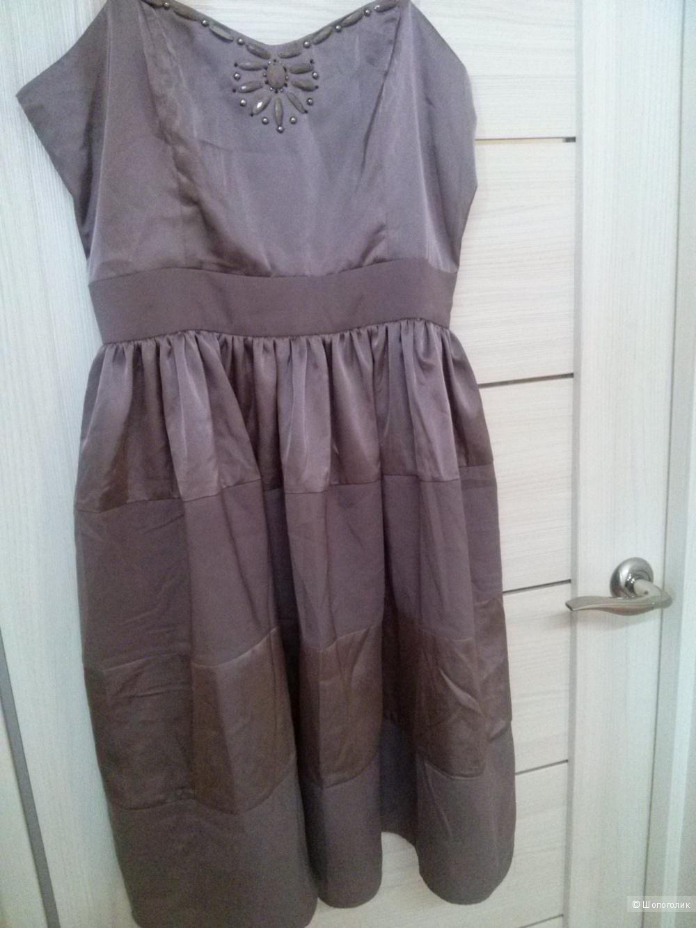 Платье Savage 46 р-р,новое.