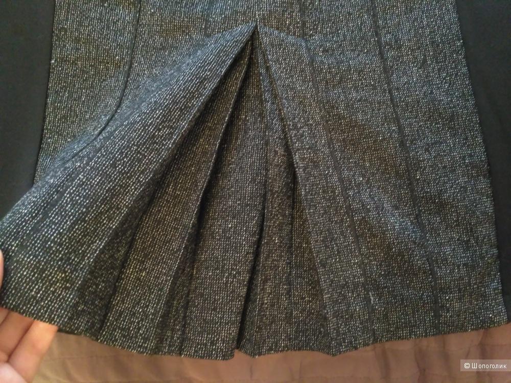 Новая шерстяная юбка Олар, 42