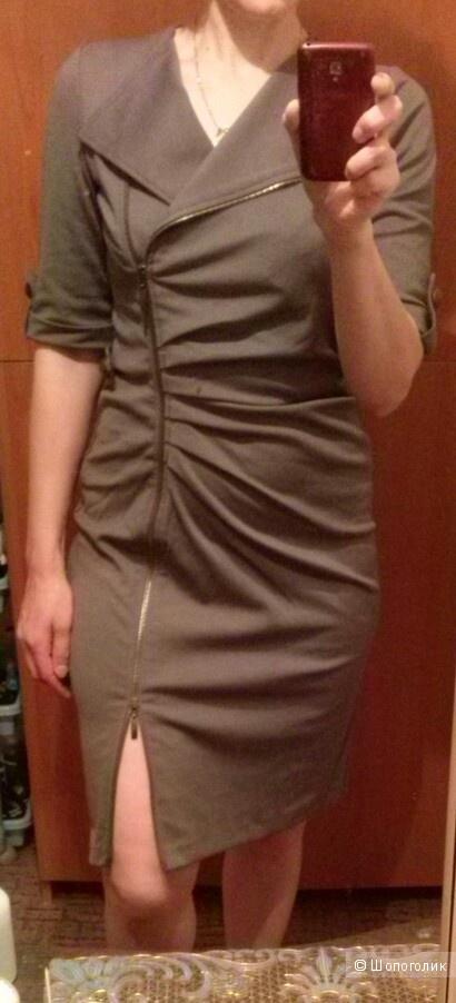 Платье с Corso,44-46 р-р.