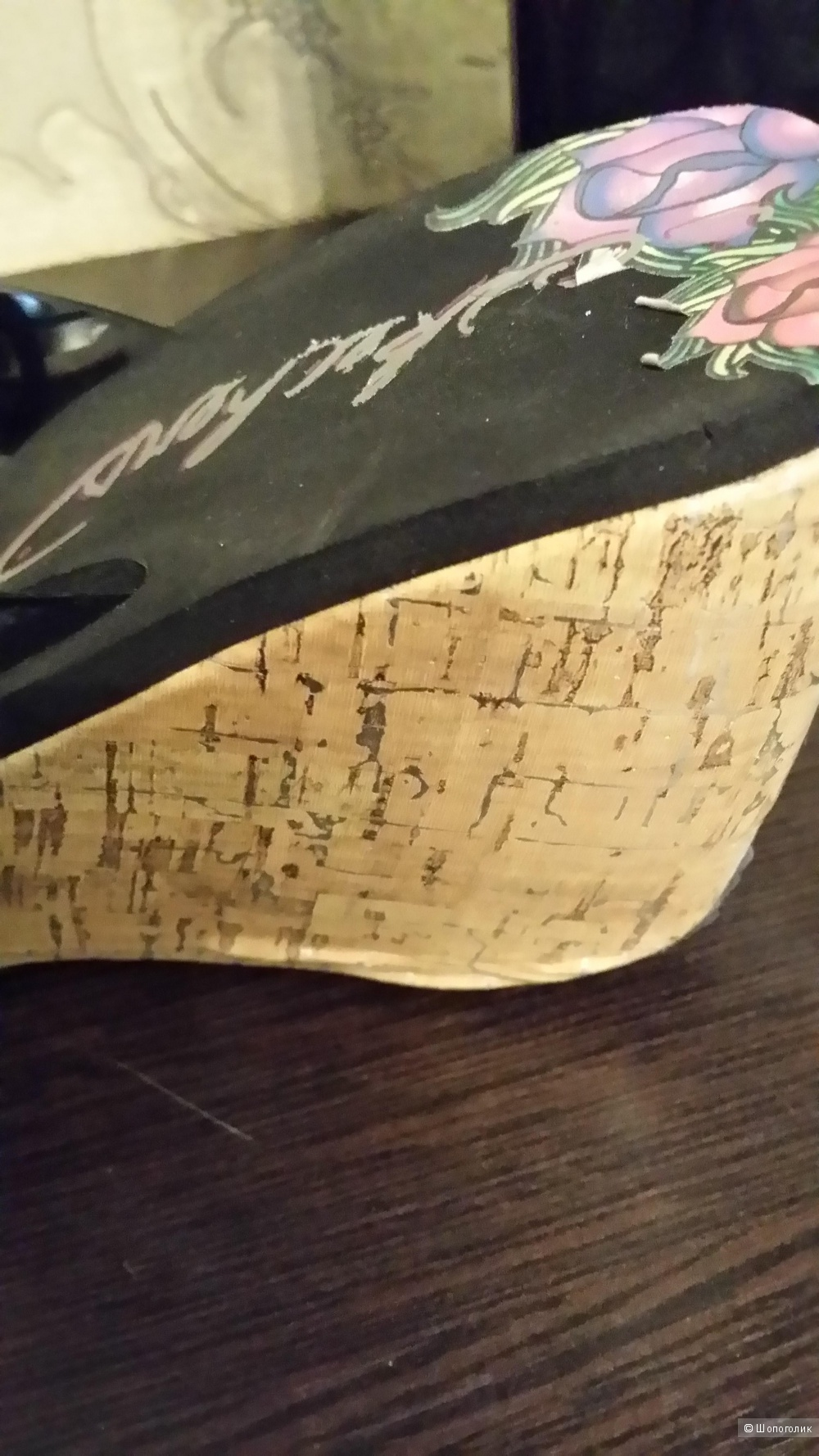 Шлепанцы Skechers 39 размер, оригинал