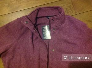 Флисовая куртка Landsend sweater fleece