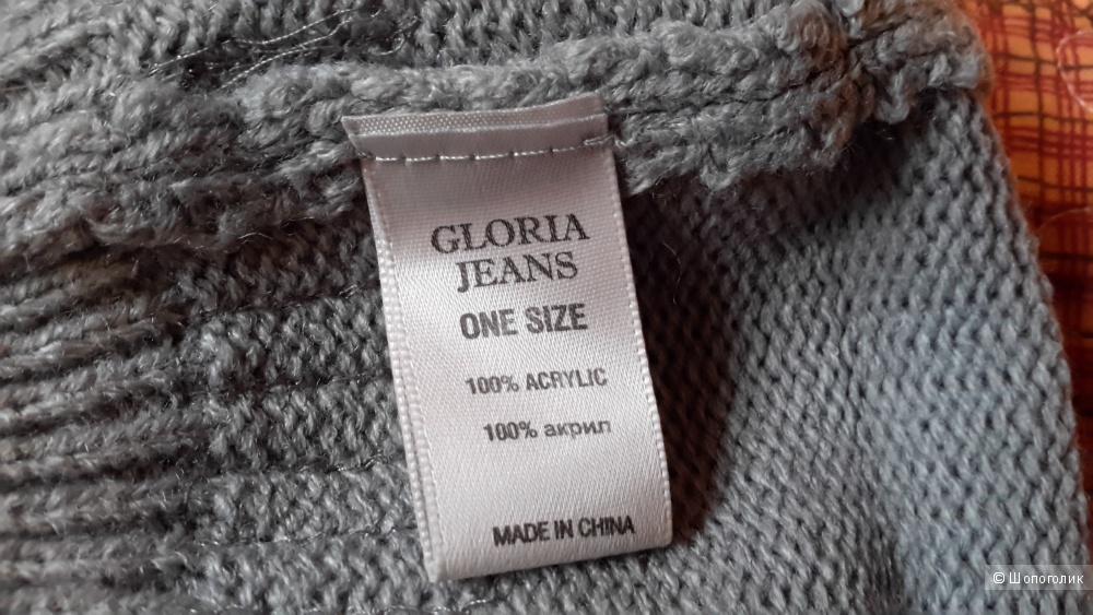 Берет Gloria Jeans б/у 1 раз