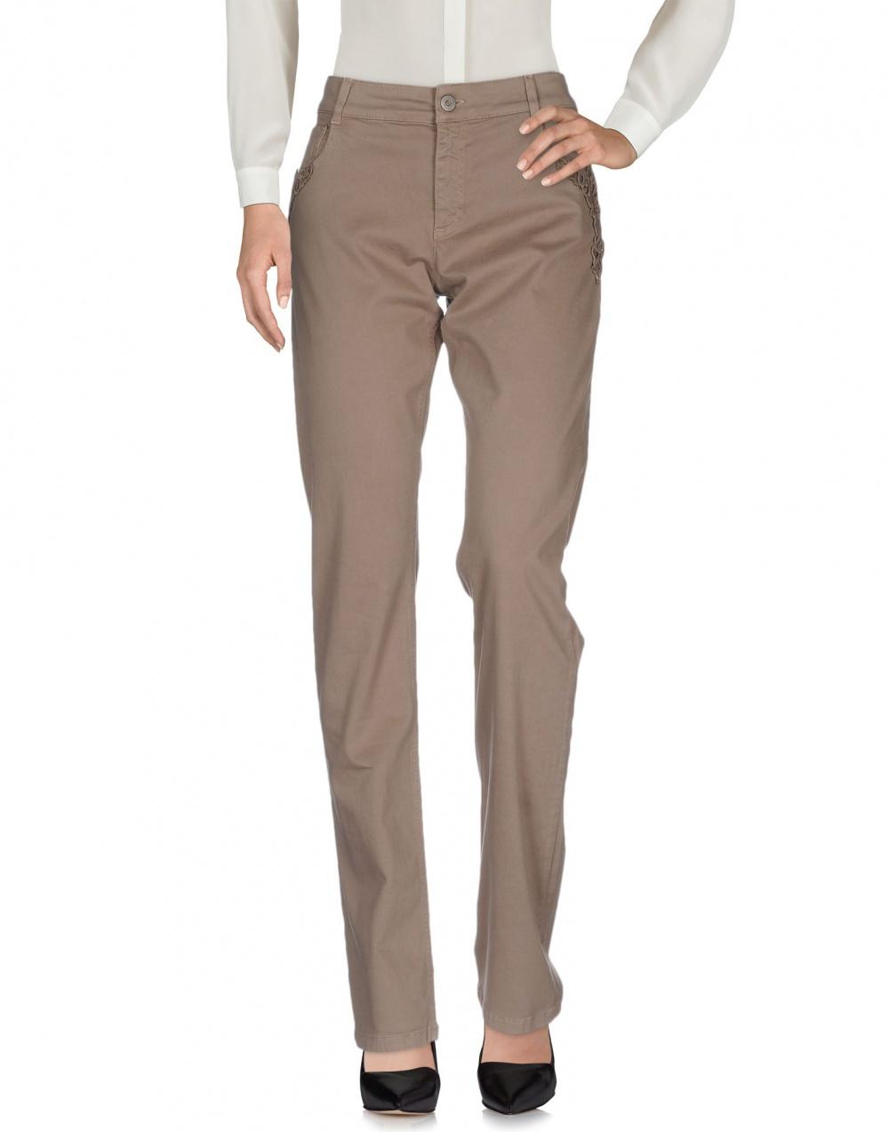 Брюки джинсы Scervino street 46-48 размер