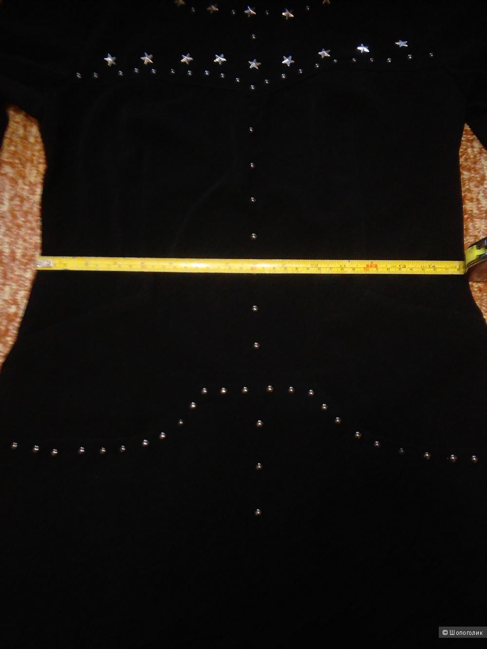 Чёрное платье ISABEL MARANT  р. 44-46