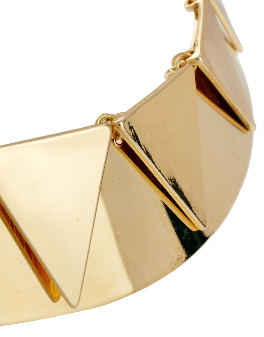Красивое металлическое украшение Asos