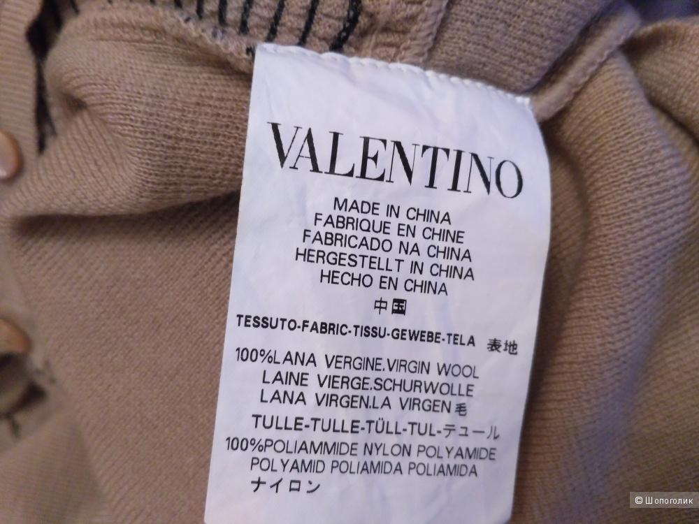 Шерстяной кардиган Red Valentino, XS-S