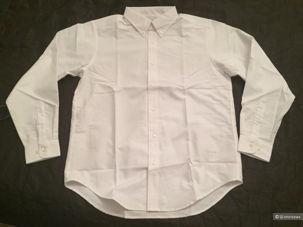 Рубашка на мальчика Lands'End