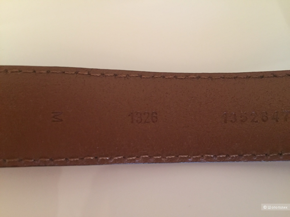 Ремень женский  Ralph Lauren размер M