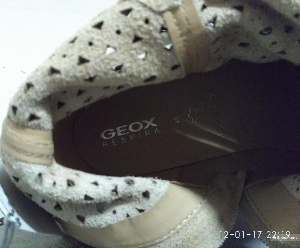 Geox 40 (Европейский Размер)