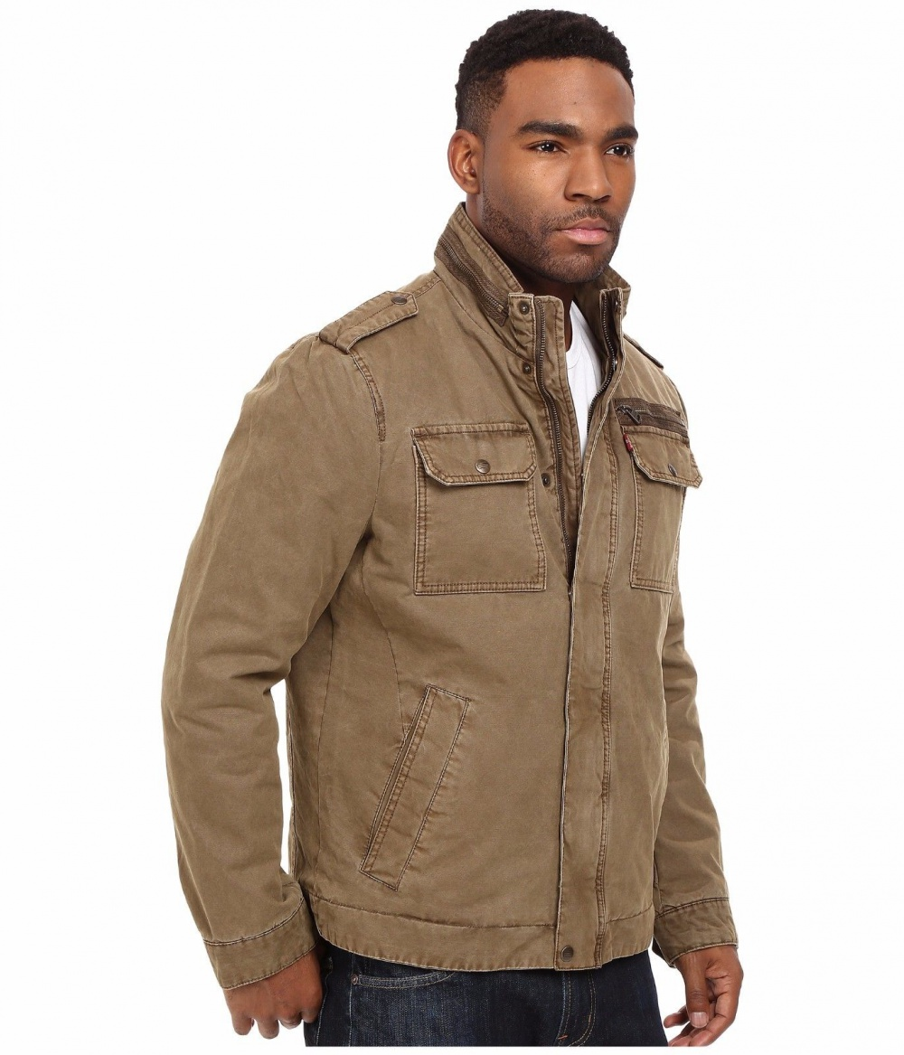Куртка Levis  размер L