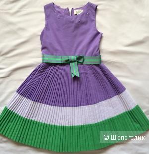 Платье для девочки 5-6 лет, The Childrens Place