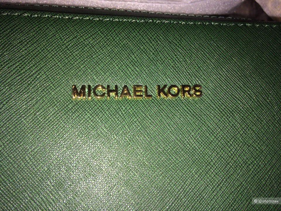 Кроссбоди MICHAEL Michael Kors Jet Set Travel Large