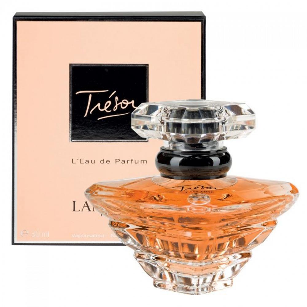 L'Eau de parfum TRESOR от LANCOME, Paris, 30 МЛ.