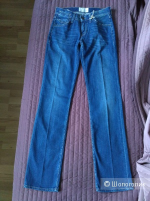 Новые джинсы Mustang, 26/32