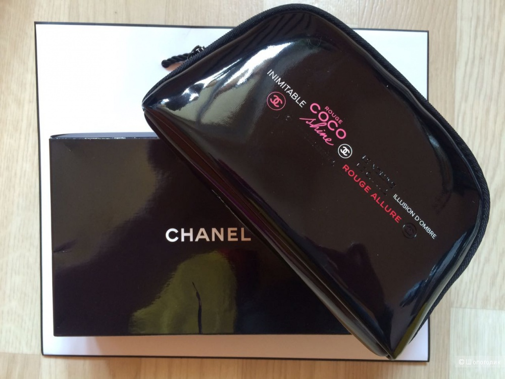 Косметичка Chanel