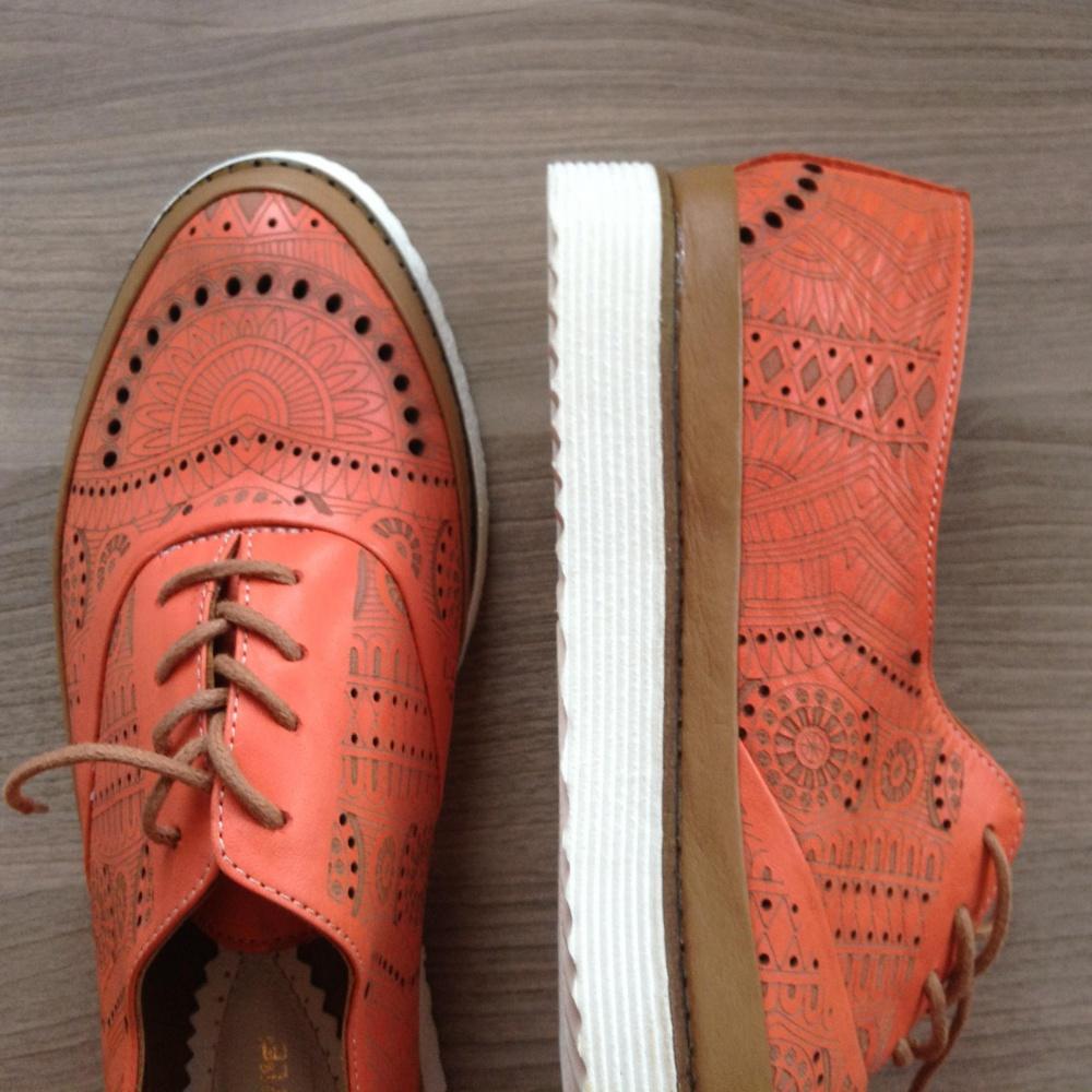 Ботинки низкие женские Grand Style размер 38-38,5 размер