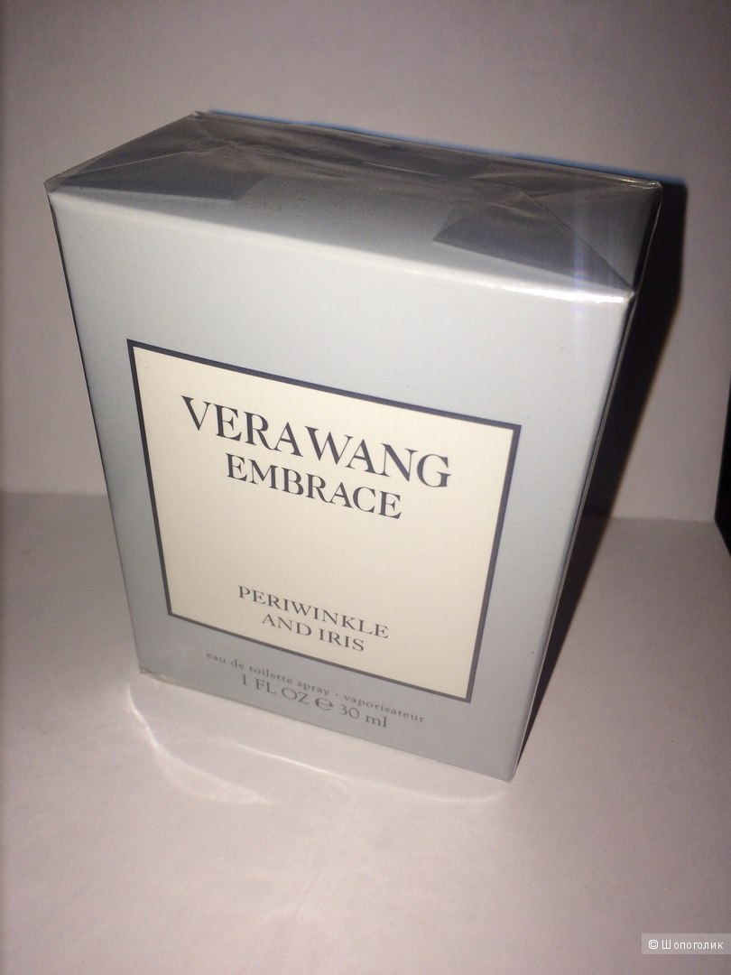 Vera Wang Embrace Periwinkle and iris 30ml