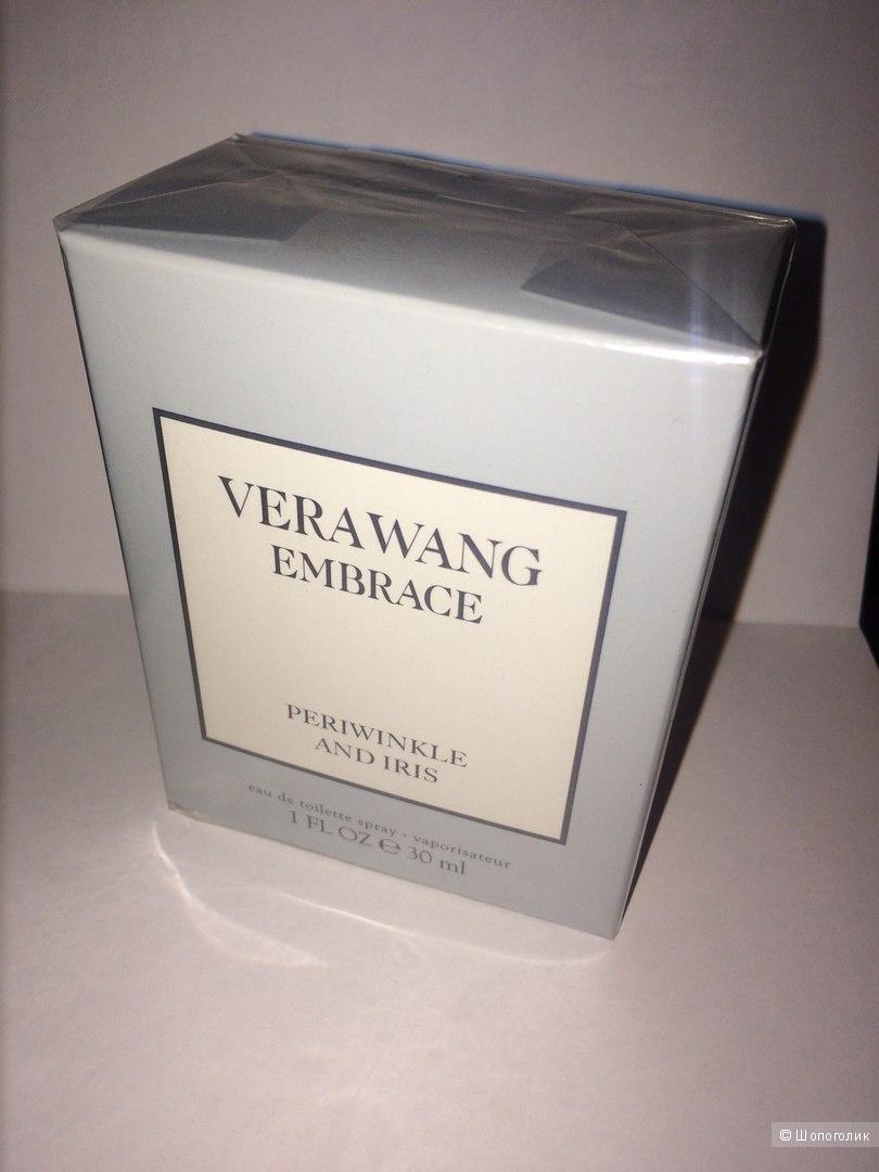Vera Wang Embrace Periwinkle and iris 30ml