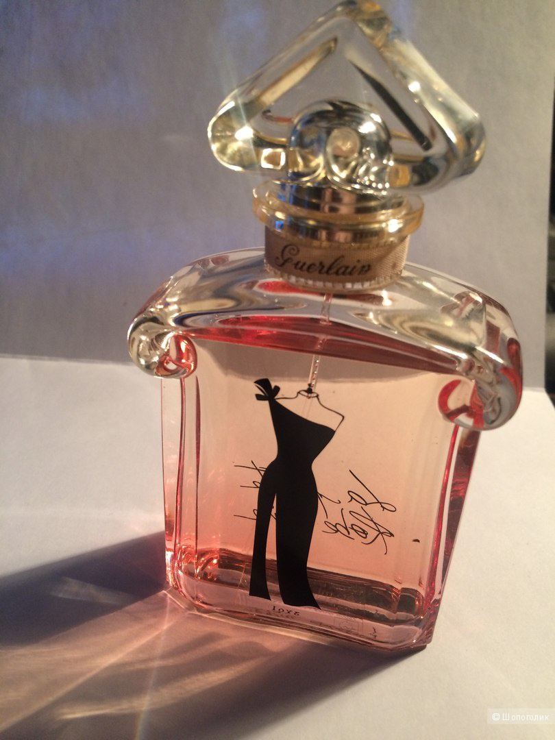 Guerlan La petite Robe Noire 50ml eau de parfum coutre