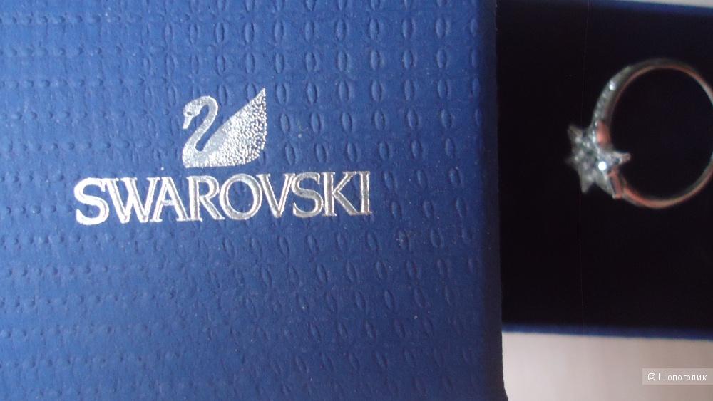 Колечко Swarovski