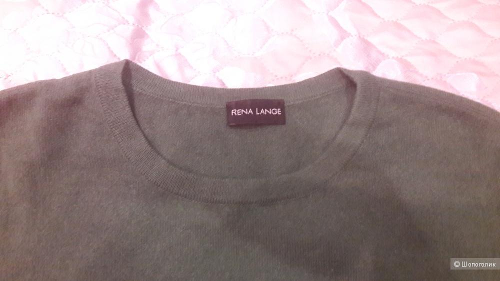 Новая кофта Rena Lange без этикетки размер 42 европейский (наш 46-48)