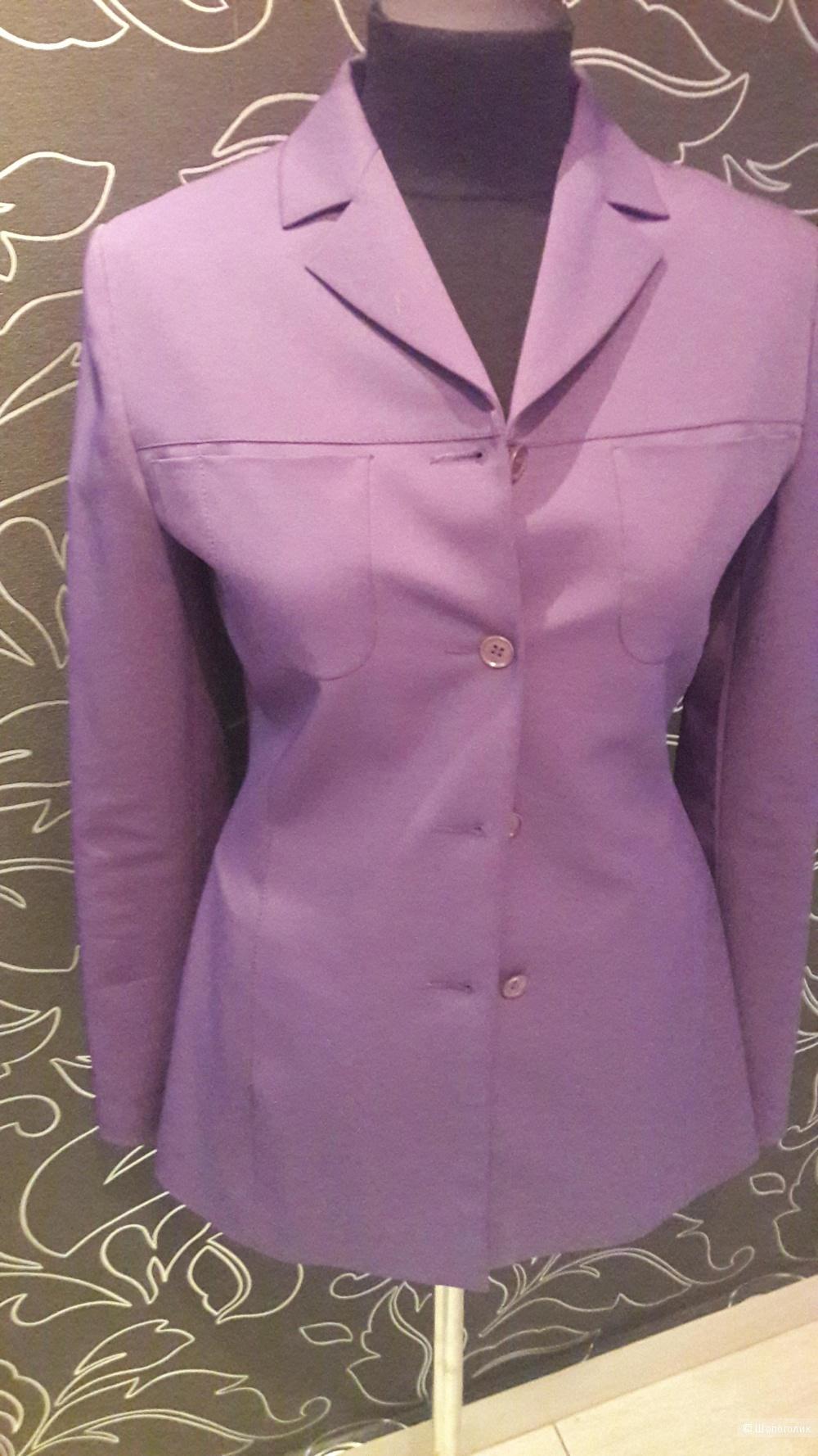 BGN: удлиненый стильный пиджак