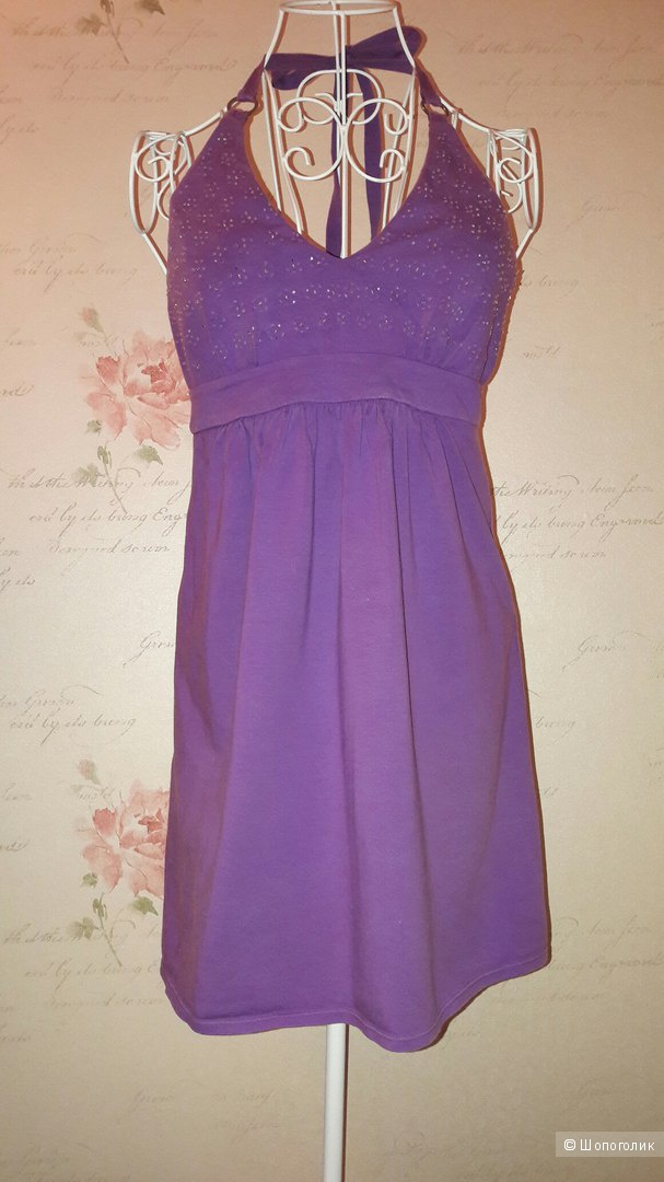 Летнее платье,сарафан Victoria's Secret размер S (подойдет и на М)
