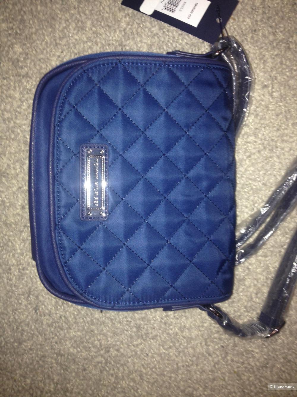 Новая сумочка crossbody от популярного американского бренда Tommy Hilfiger