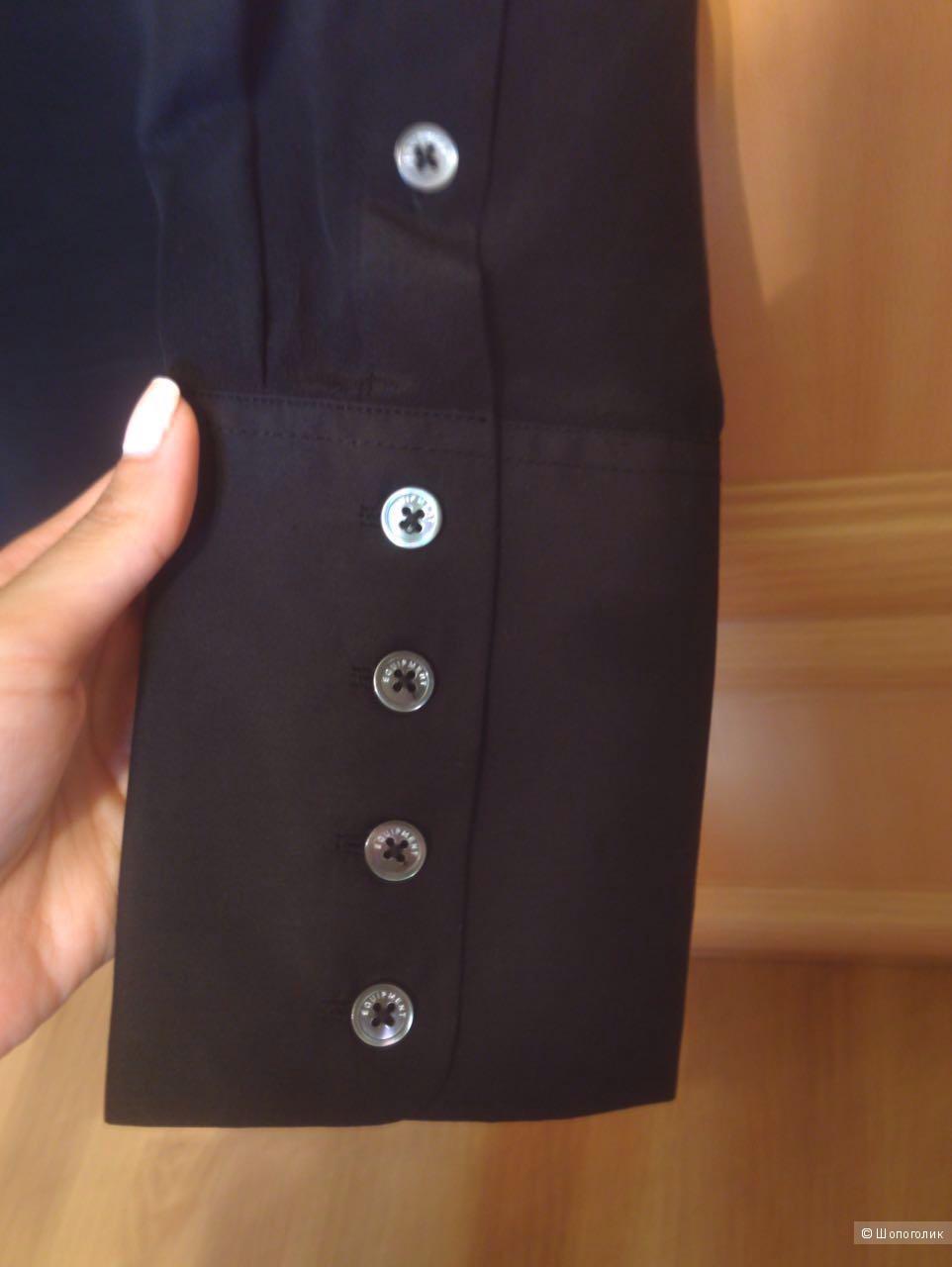Новая шелковая блузка Equipment