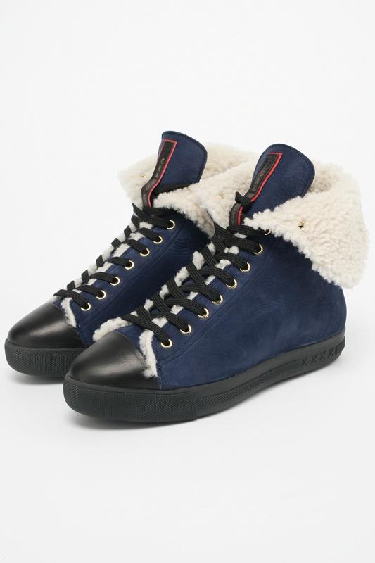 Ботинки зимние Grand Style, размер 38